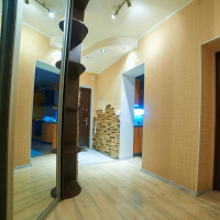 Казань — 2-комн. квартира, 70 м² – Чистопольская, 62 (70 м²) — Фото 2