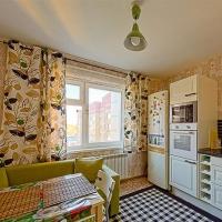 Казань — 3-комн. квартира, 90 м² – Хади Такташ, 123 (90 м²) — Фото 14