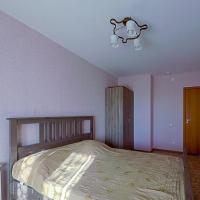 Казань — 3-комн. квартира, 90 м² – Хади Такташ, 123 (90 м²) — Фото 7