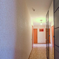 Казань — 3-комн. квартира, 90 м² – Хади Такташ, 123 (90 м²) — Фото 2