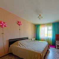 Казань — 3-комн. квартира, 90 м² – Хади Такташ, 123 (90 м²) — Фото 17