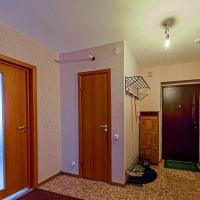 Казань — 3-комн. квартира, 90 м² – Хади Такташ, 123 (90 м²) — Фото 11