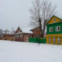 Казань — 2-комн. квартира, 54 м² – Татарстан 7  ЦЕНТР (54 м²) — Фото 3