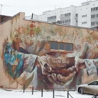 Казань — 2-комн. квартира, 54 м² – Татарстан 7  ЦЕНТР (54 м²) — Фото 6