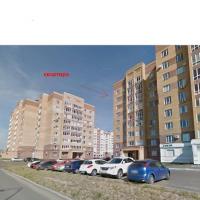 Казань — 1-комн. квартира, 48 м² – Сибгата Хакима, 35 (48 м²) — Фото 3