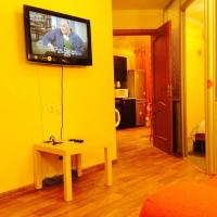 Казань — 1-комн. квартира, 45 м² – Ямашева пр-кт, 35 (45 м²) — Фото 12