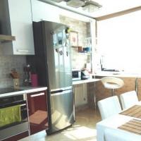 Казань — 2-комн. квартира, 86 м² – Хади Такташа, 41 (86 м²) — Фото 5