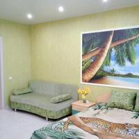 2-комнатная квартира, этаж 3/6, 76 м²