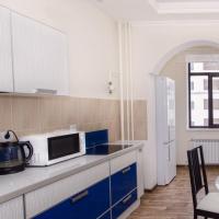 Казань — 3-комн. квартира, 105 м² – Вишневского, 3 (105 м²) — Фото 8