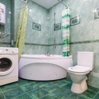 Казань — 1-комн. квартира, 55 м² – Щербаковский перулок, 7 (55 м²) — Фото 6