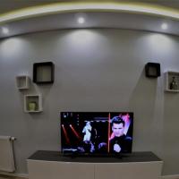 Казань — 2-комн. квартира, 76 м² – Сибгата Хакима, 44 (76 м²) — Фото 13