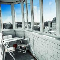 Казань — 1-комн. квартира, 49 м² – Журналистов, 30 (49 м²) — Фото 7
