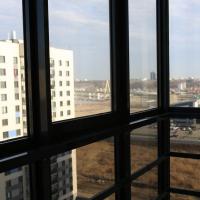 Казань — 1-комн. квартира, 37 м² – Сибгата Хакима, 40 (37 м²) — Фото 4
