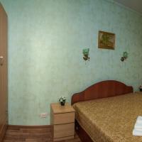 Казань — 2-комн. квартира, 65 м² – Николаева, 5 (65 м²) — Фото 14