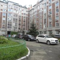 Казань — 1-комн. квартира, 41 м² – Хороводная, 50 (41 м²) — Фото 2