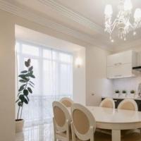 Казань — 3-комн. квартира, 130 м² – Галиаскара Камала, 55 (130 м²) — Фото 4