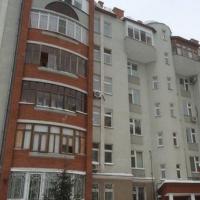 Казань — 3-комн. квартира, 130 м² – Галиаскара Камала, 55 (130 м²) — Фото 2