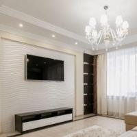 3-комнатная квартира, этаж 4/6, 130 м²