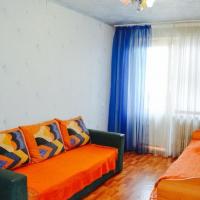 2-комнатная квартира, этаж 9/10, 51 м²