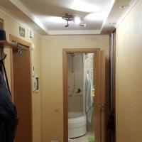 Казань — 2-комн. квартира, 45 м² – Братьев Касимовых  40А в доме клиника (45 м²) — Фото 7