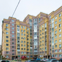 Казань — 1-комн. квартира, 41 м² – Нигматуллина, 3 (41 м²) — Фото 2
