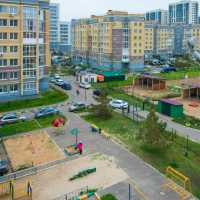 Казань — 1-комн. квартира, 41 м² – Нигматуллина, 3 (41 м²) — Фото 8