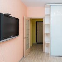Казань — 1-комн. квартира, 41 м² – Нигматуллина, 3 (41 м²) — Фото 17