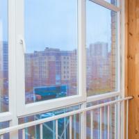 Казань — 1-комн. квартира, 41 м² – Нигматуллина, 3 (41 м²) — Фото 9