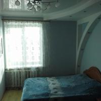 Казань — 2-комн. квартира, 58 м² – Ибрагимова, 61а (58 м²) — Фото 10