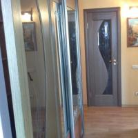 Казань — 2-комн. квартира, 58 м² – Ибрагимова, 61а (58 м²) — Фото 7