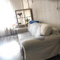Казань — 2-комн. квартира, 72 м² – Дружинная (72 м²) — Фото 11