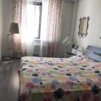 2-комнатная квартира, этаж 11/16, 72 м²