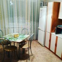 Казань — 2-комн. квартира, 70 м² – Меридианная, 3а (70 м²) — Фото 13