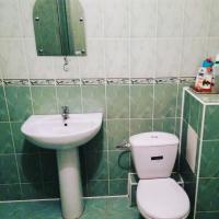 Казань — 2-комн. квартира, 70 м² – Меридианная, 3а (70 м²) — Фото 4
