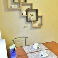 Казань — 1-комн. квартира, 45 м² – Сибгата Хакима, 60 (45 м²) — Фото 12