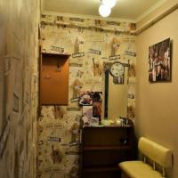 Казань — 1-комн. квартира, 45 м² – Сибгата Хакима, 60 (45 м²) — Фото 8