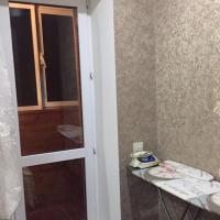Казань — 1-комн. квартира, 35 м² – Девятаева, 7 (35 м²) — Фото 9