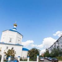 Казань — 2-комн. квартира, 44 м² – Большая Красная, 1Б (44 м²) — Фото 9