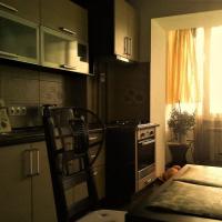 3-комнатная квартира, этаж 3/9, 80 м²