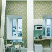 Омск — 1-комн. квартира, 39 м² – Иртышская Набережная дом, 32 (39 м²) — Фото 2