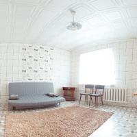 1-комнатная квартира, этаж 3/7, 43 м²
