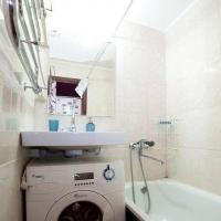 Омск — 1-комн. квартира, 42 м² – Комарова пр-кт, 15к3 (42 м²) — Фото 4