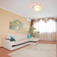 3-комнатная квартира, этаж 6/15, 120 м²