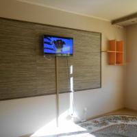 Омск — 1-комн. квартира, 40 м² – Проспект Комарова, 15к1 (40 м²) — Фото 7