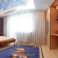 Омск — 2-комн. квартира, 80 м² – Комарова пр-кт, 22 (80 м²) — Фото 3