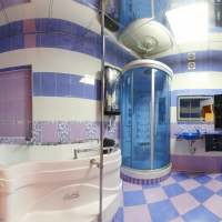Омск — 2-комн. квартира, 80 м² – Комарова пр-кт, 22 (80 м²) — Фото 5