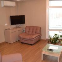 3-комнатная квартира, этаж 10/10, 72 м²