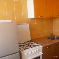 Омск — 1-комн. квартира, 40 м² – Комарова, 9 (40 м²) — Фото 5