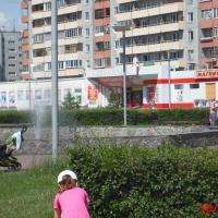 Омск — 2-комн. квартира, 53 м² – Лукашевича  23 А Автовокзал. (53 м²) — Фото 3