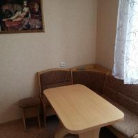 Омск — 1-комн. квартира, 38 м² – Лукашевича, 25 (38 м²) — Фото 6